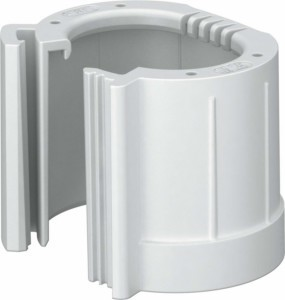 Terminal sleeve for installation tubes Plastic Other 2047812
