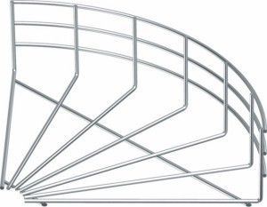 Bend for mesh cable tray 105 mm 200 mm 6002374