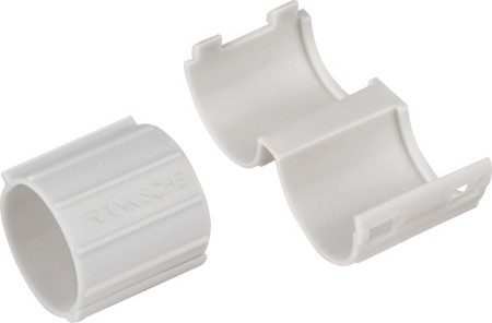 Terminal sleeve for installation tubes Plastic 25997032