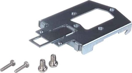 DIN-rail adapter DIN rail (top hat rail) 35 mm Metal 933920001