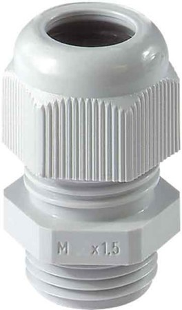 Cable screw gland Metric 20 50.620 PA 7035