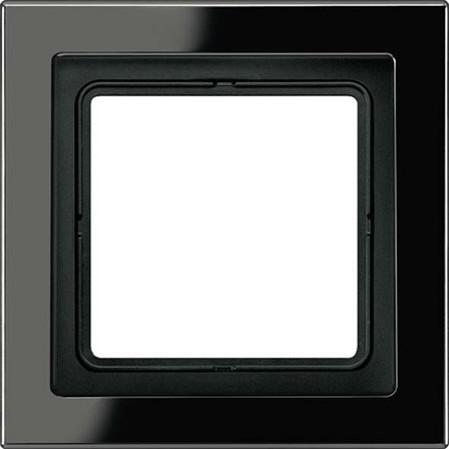 Cover frame for domestic switching devices 1 LSD981SW