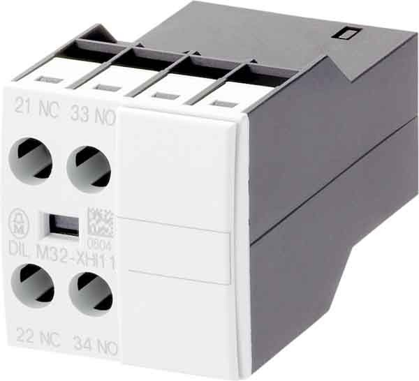 Auxiliary contact block 1 1 277376