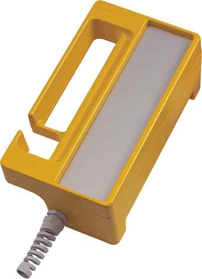 Rose system empty enclosure for pendant control station 295001000 empty enclosure for pendant control station yellow 00295001000 aloadofball Gallery