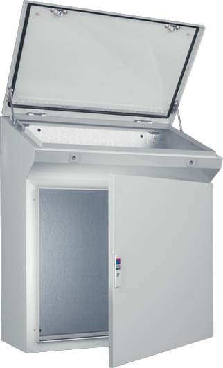 Desk System Switchgear Cabinet Console 1200 Mm 960 6742500